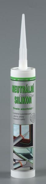 Neutrální silikon SL 310ml transparent