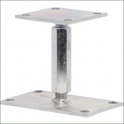 patka pilíře s maticí 160x100 (81PP4)