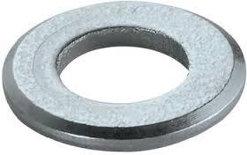 Podložka plochá B 10,5 (DIN 125B)