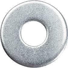 Podložka pod nýty 10,5 (DIN 9021)