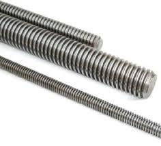 Tyč závitová toler.6g 4.8 ZB 1m M4 (DIN 975)