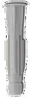 UH-L hmoždinka uzlovací s lemem 5x031