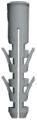 UPA-L hmoždinka standard.s lemem 8X40