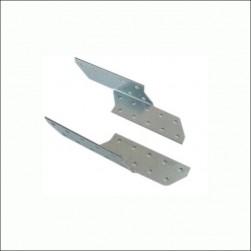 úhelník oboustranný 32,5*130 pravý (81U25)