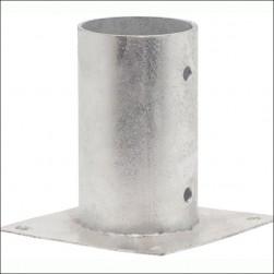 Botka kotvící kruhová 80*150